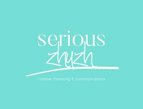Serious Zhuzh